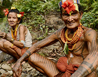 Different World of Mentawai