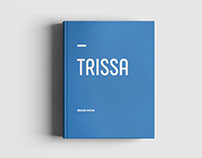 Brand Book Trissa