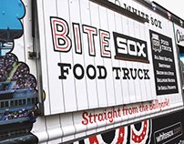 Bite Sox Food Truck