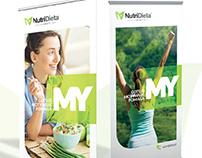 Nutridieta - rebranding