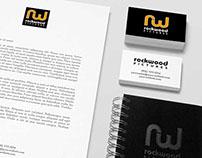 Rockwood Pictures Logo Design