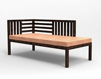 Day Bed- Standard Room