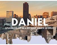 Daniel: Sermon Series Promo Image