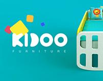 KIDOO Furniture for Kids