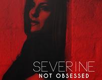 Not Obsessed Cover Art for Severine