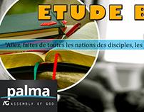 AOG - Etude Biblique