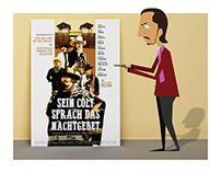 Western Movieposter