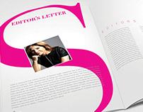 VALISE – Fashion Magazine