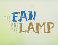 The Fan and the Lamp