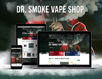 Dr.Smoke Vape Shop