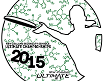 New Zealand Secondary Schools Ultimate Champs 2015