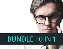 Corporate Flyer Bundle 10 in 1