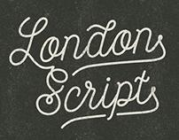 London Script