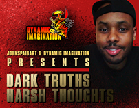 DARK TRUTHS HARSH THOUGHTS