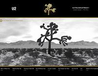 Spotify + U2