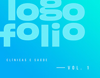 Logofolio - Vol. 1 - Saúde