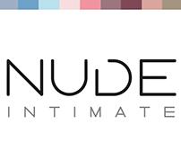 NUDE Intimate brand