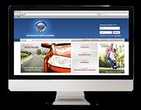 Website UX / Design - WIM Insurance Broker