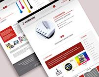 [Web design] - Site Anillando