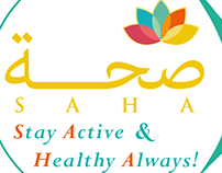 SAHA: Stay Active & Healthy Always!