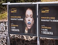 Reklam Tasarımları