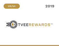 TVEE Rewards - Employee rewards & Management System