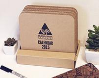 Product Book Design 2015