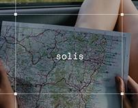 Solis - Chaleco Universal