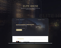 Elite House - Agency of elite real estate in Moscow