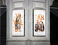 Vivaldi Antonio - Art Hall