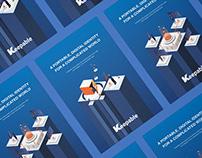 Keepable | Brand Identity | UX/UI Design