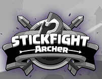 STICKFIGHT Archer