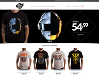 Loja Beco - E-commerce