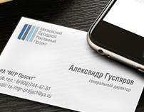 logo advertising agency