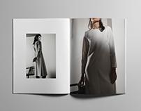 Sandra Mestre FW16 Catalogue