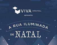 Viva Open Mall @ Poster Natal