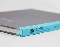 Neo-Order/ Book Design