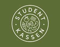 Studentkassen