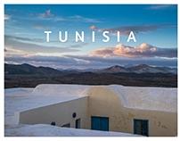 Tunisian Spirit