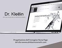 Cover Image del nuovo prodotto linea Dr.kleein
