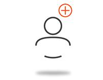 Branding: Logo & Icon design (x6) for Patrick Smith HR