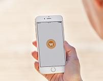 Woohoo iOS App - Digital Gift Cards