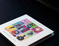 Alfred Larios - Cover Disc