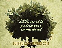 "Campaign ""the olive tree and Intangible patrimony"""