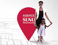 Sunu Togo - Ouverture d'agence