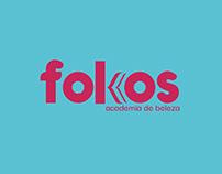 Fokos - Rebranding