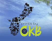 Prints by CKB logo