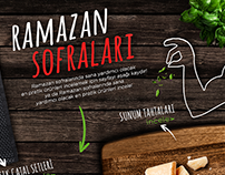 Trendyol Ramadan Landing Page