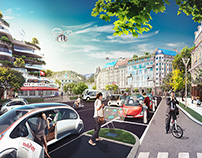 Mobility - Swiss 2030