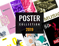 Poster Collection - Vol.3
